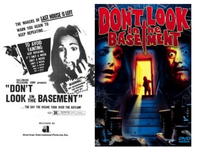 Don't Look in the Basement (AKA The Forgotten) (1973) Full Movie