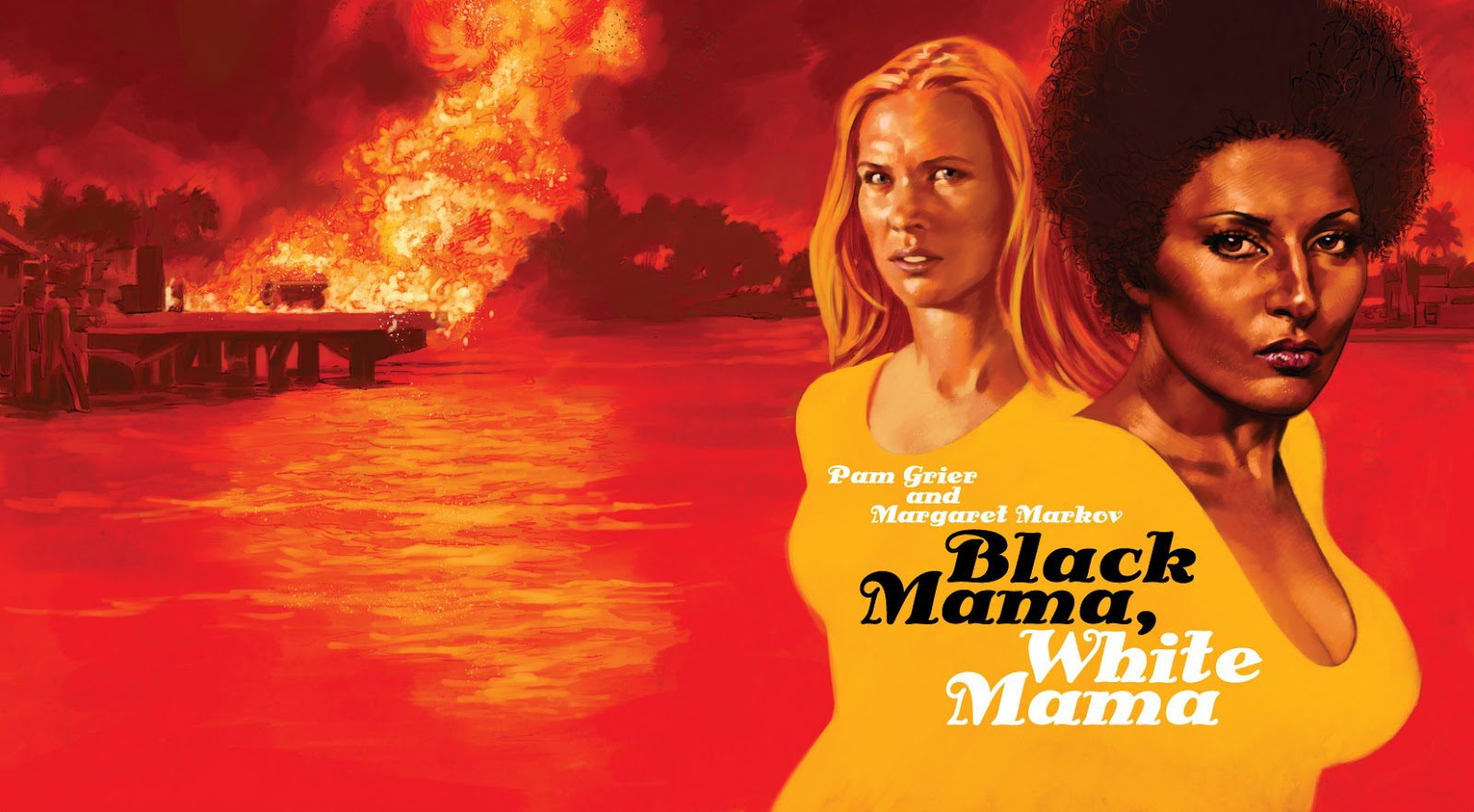 Black Mama White Mama -1972 -1080p Full HD Movie